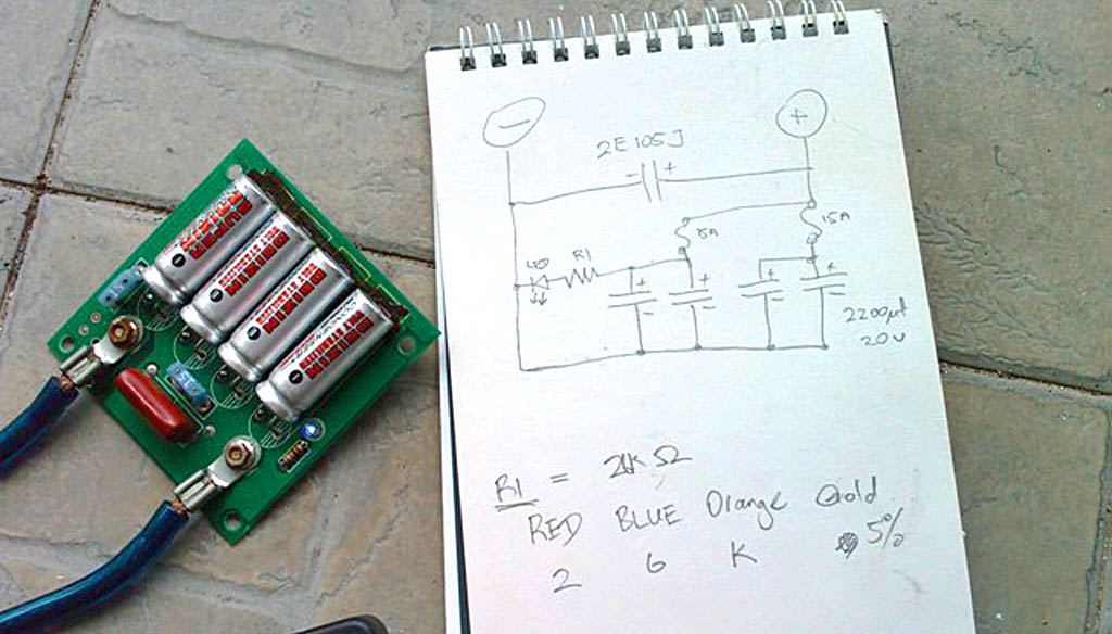 Awesome Diy Voltage Stabilizer Circuit Wiring Digital Resources Pelapshebarightsorg